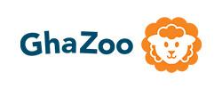 GhaZoo logo