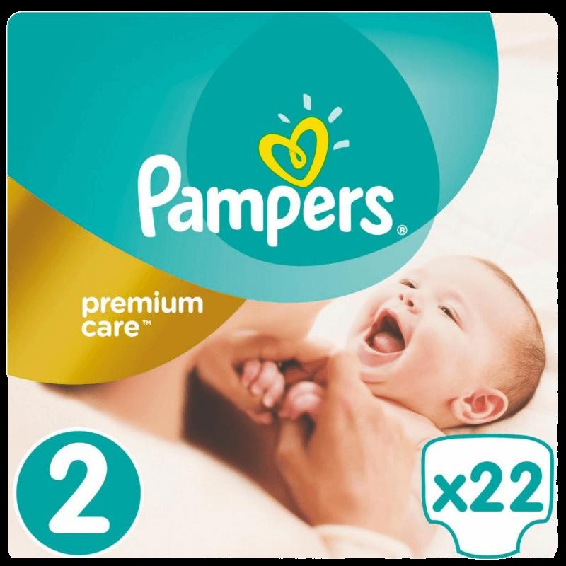 Pampers Premium Care aanbiedingen